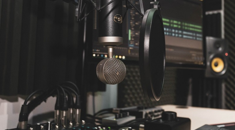 Etat des lieux podcasts en France_à la une