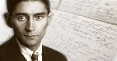 Kafka en ligne_à la une