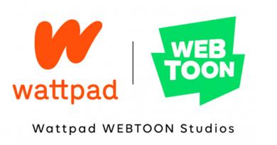 Wattpad Webtoon Studios_à la une