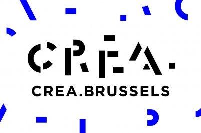 Crea Brussels_à la une