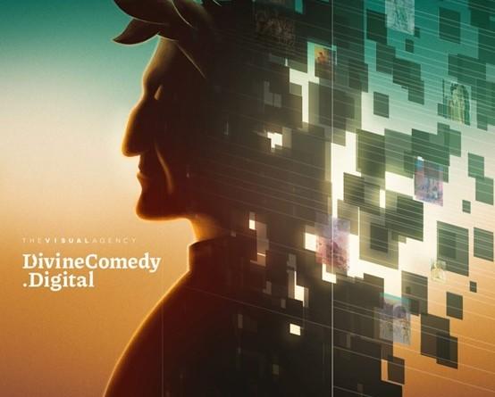 Divine comedy digital_ à la une