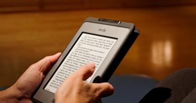 Nouveautés Kindle_à la une