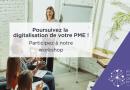 Des séances de coaching digital pour les entreprises bruxelloises