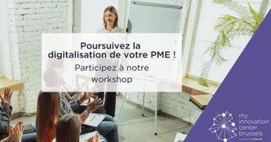 Coaching digital pour PME_à la une