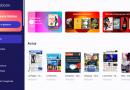 Le Suédois Nextory rachète l'application de lecture en ligne Youboox
