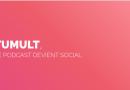 Tumult rend le podcast social et interactif